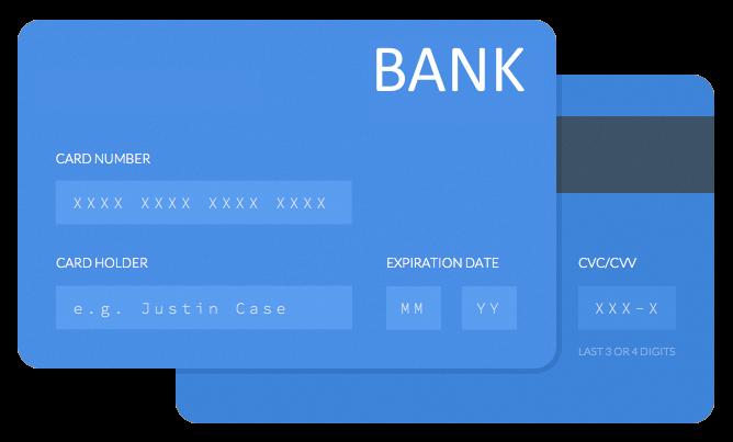 Nálunk lehetséges a bankkártyás fizetés
