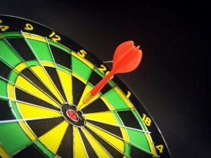 Fontos a pontos célzás a sales és az optin oldal esetében!